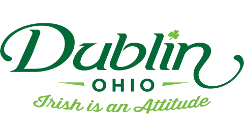 Dublin Ohio USA logo