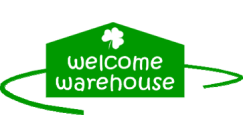 Welcome Warehouse logo